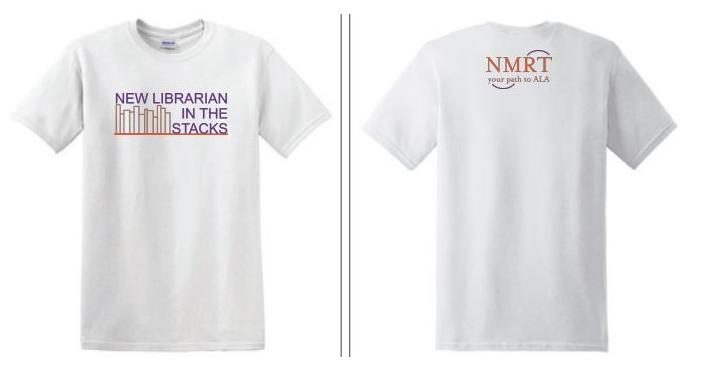 NMRT tshirt