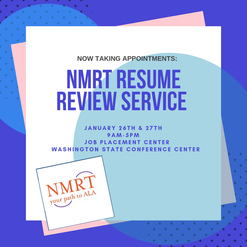Nmrt Resume Review Service Midwinter Nmrt Notes